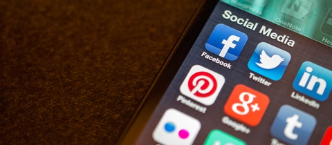 Best practices for trade show social media