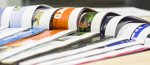 Is your company magazine a one-hit wonder?