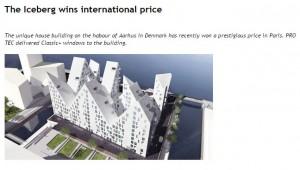 International Price