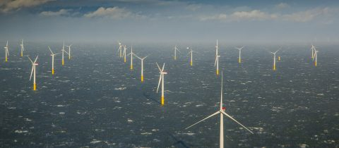 Offshore wind innovation B2B